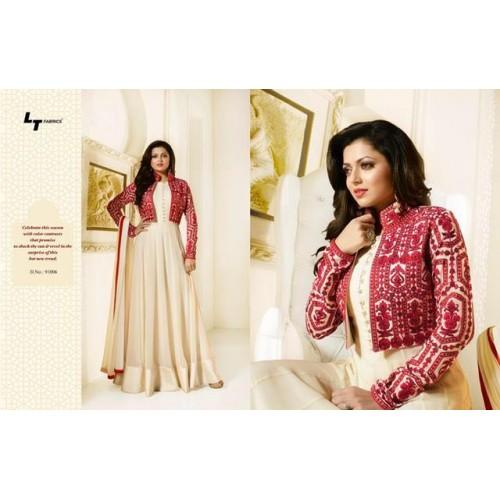 LT Fabric Nitya 91006