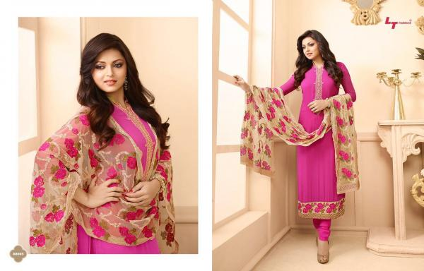 LT Fabric Nitya Vol-88