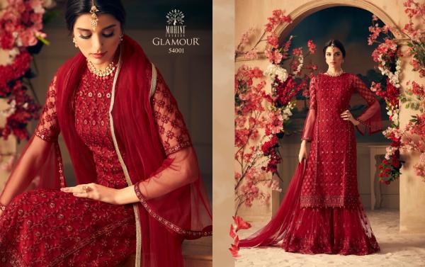 Mohini Fashion Glamour Vol-54