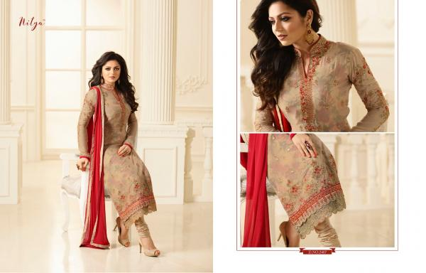 LT Fabrics Nitya Vol-114