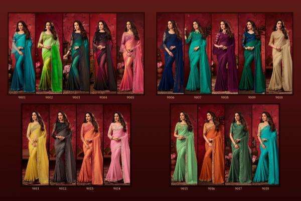 Anmol Creations Elegance 9001-9018