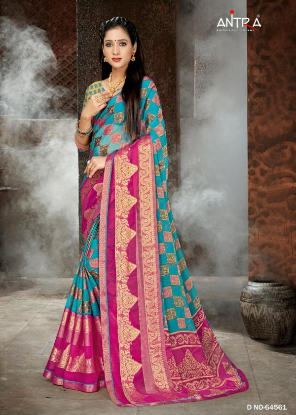 Antra Lifestyle Maher Vol-3 64561-64570 Series