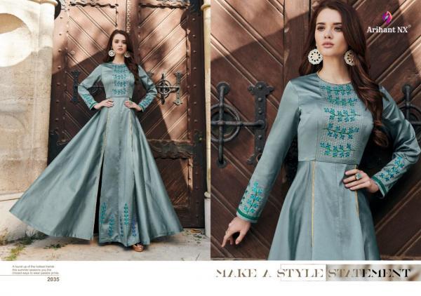 Arihant NX Floret Vol-6 2035-2040 Series