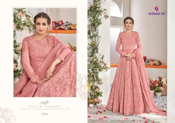 Arihant NX Rehanna Vol-5 27021-27025 Series
