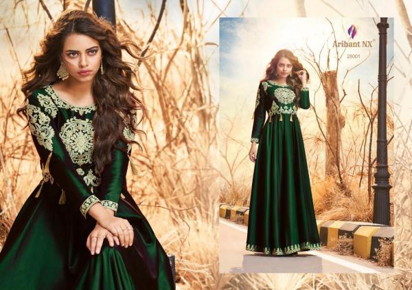 Arihant NX Silk 28001-28006 Series