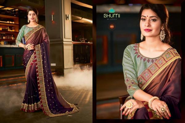 Bhumi Fashion Pehchan Vol-3 3001-3015 Series