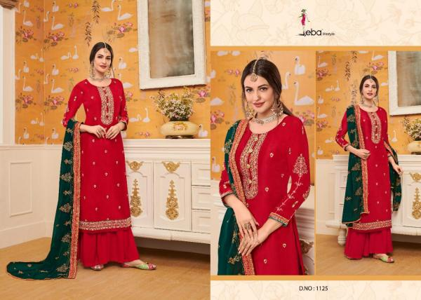 Eba Lifestyle Hurma Vol-24 1125-1130 Series Wholesale