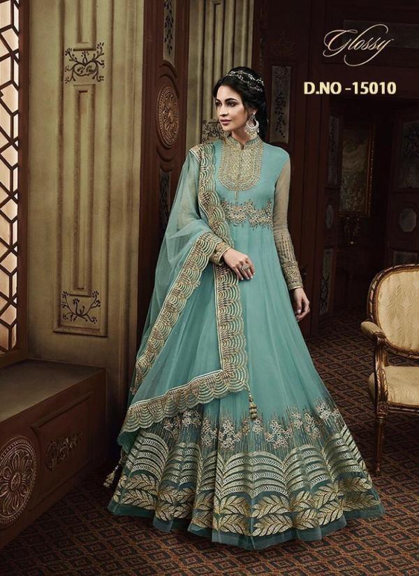 Glossy Simar Majesty 15010 Premium Quality