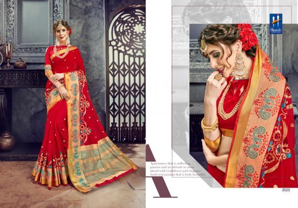 Hitansh Fashion Pashmina Vol-3 3520-3531 Series