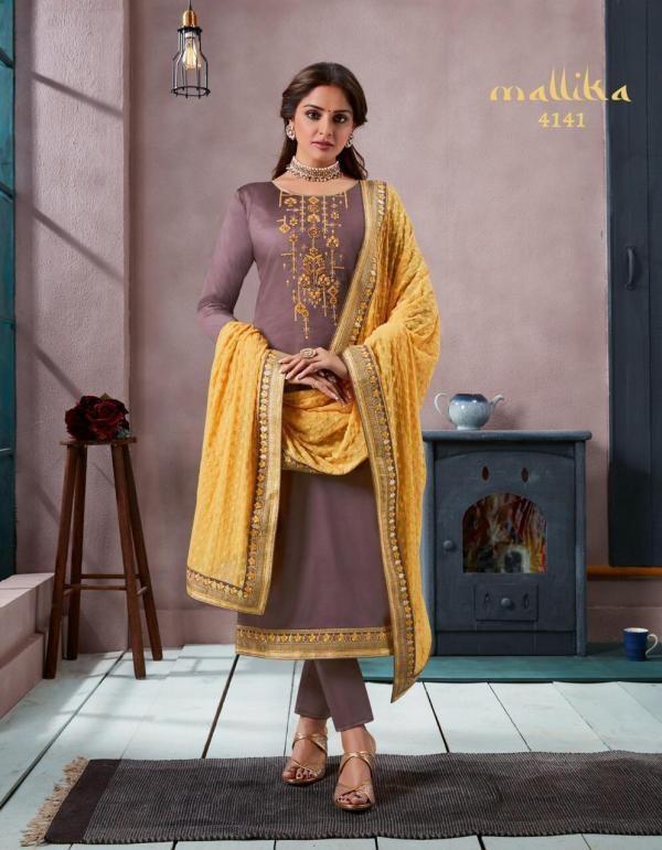 Kessi Fabrics Mallika 4141-4150 Series