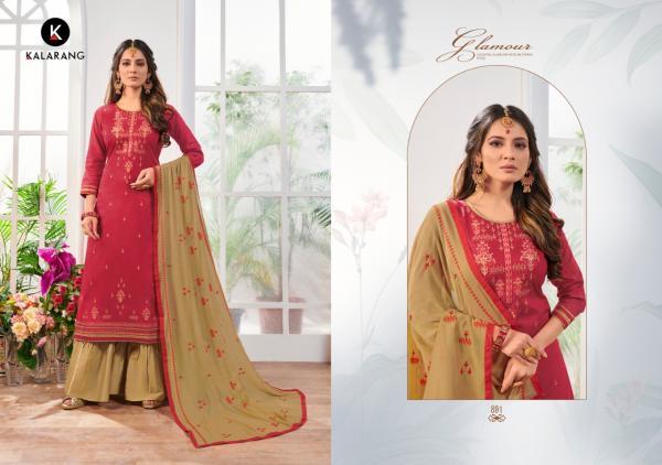 Kessi Kalarang Noor 891-894 Series