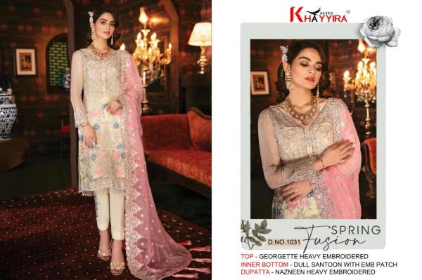 Khayyira Freesia Vol-2 1031-1035 Series Wholesale Surat