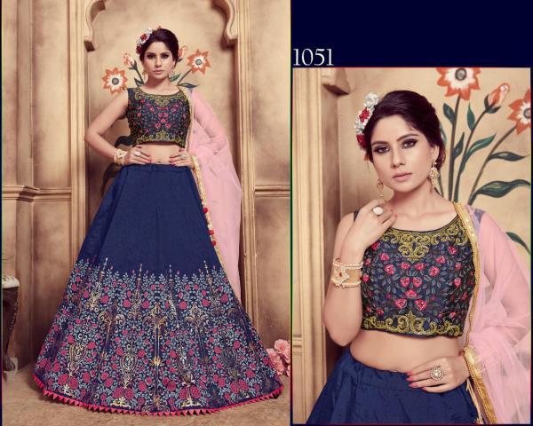 Khushboo Girly Vol-3 1051-1060 Series