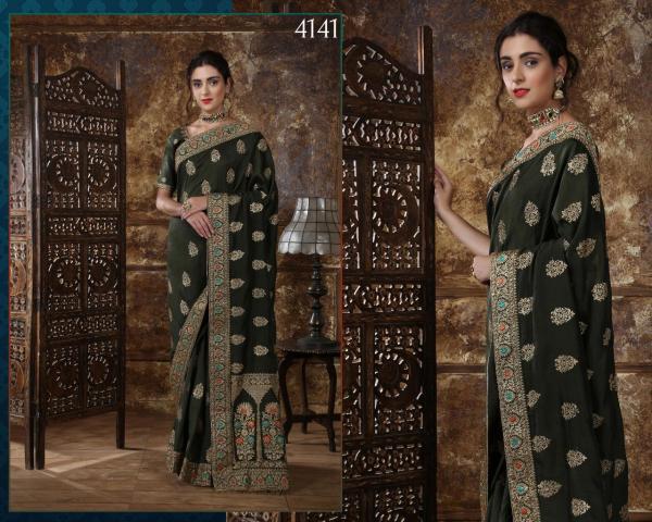 Khushboo Rang Roop Vol-5 4141-4145 Series