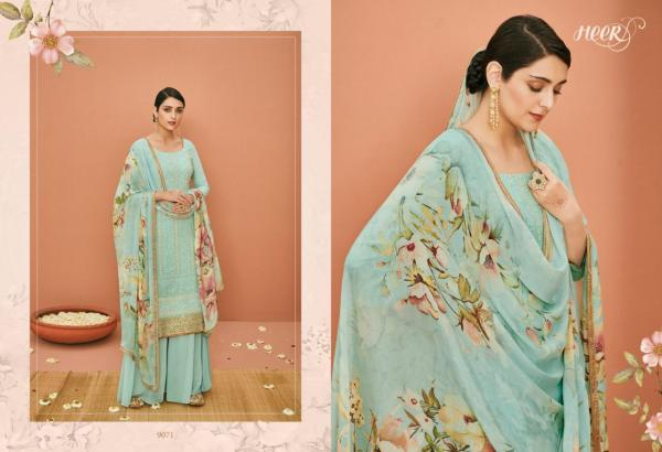Kimora Fashion Heer Vol-45 9071-9078 Series