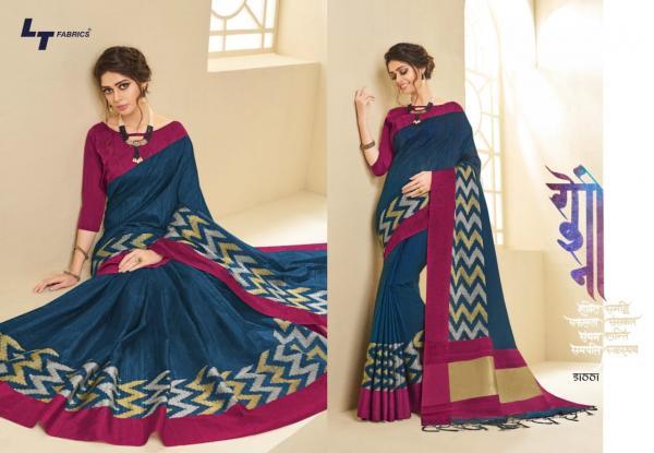 LT Fabrics Anika 51001-51010 Series