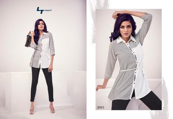 LT Fabrics Essentials Vol-2 2001-2014 Series