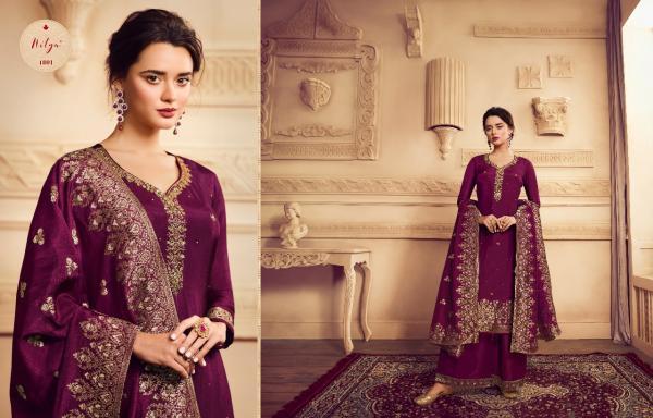 LT Fabrics Nitya 148 4801-4805 Series Wholesale