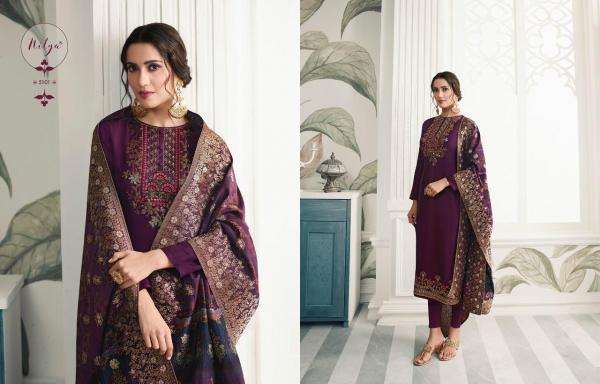 LT Fabrics Nitya Nazakat 5101