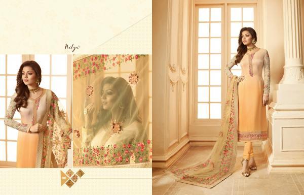 LT Fabrics Nitya Vol-123 2301-2309 Series