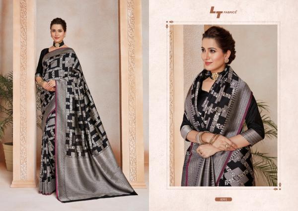 LT Fabrics Pariniti 4091-4100 Series