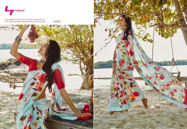 LT Fabrics Silk Route 51001-51010 Series