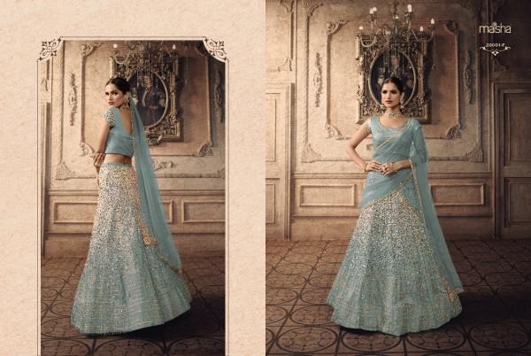 Maisha Maskeen Vivaana 20001 Colors