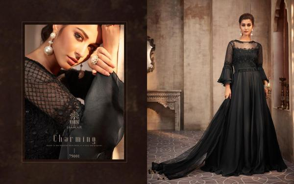 Mohini Fashion Glamour 75 75001-75006 Series Wholesale
