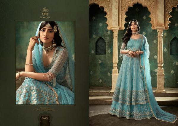 Mohini Fashion Glamour 78 78001-78005 Series Wholesale Surat