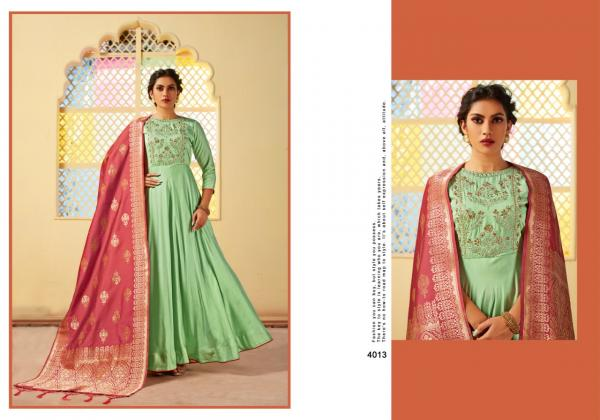 Mrigya Swarna Vol-2 4013-4017 Series