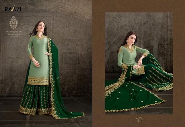 Rama Fashions Raazi Dilbaro 30034
