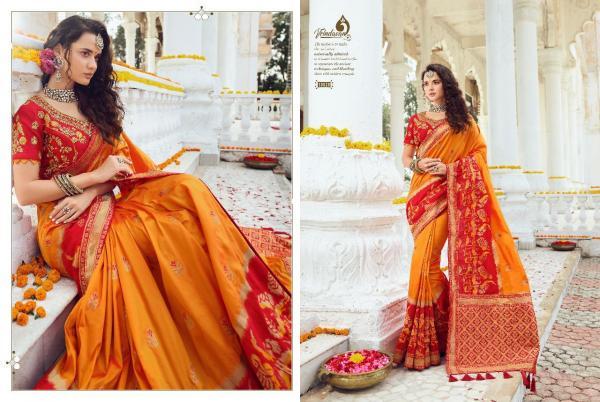 Royal Virasat Vrindavan 10028-10042 Series