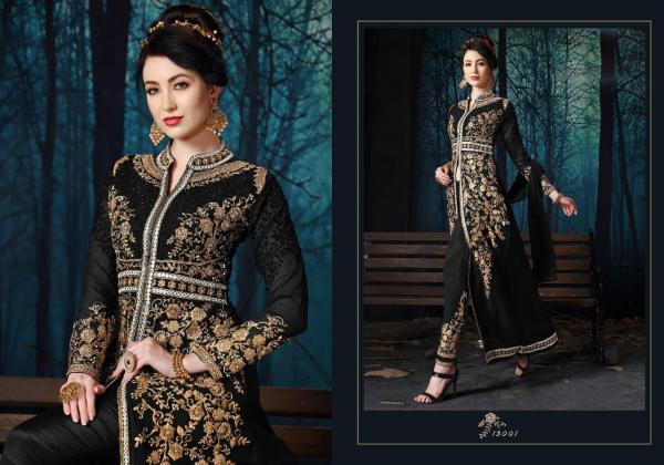 SN Malaika Vol13 13001-13004 Series Wholesale Surat