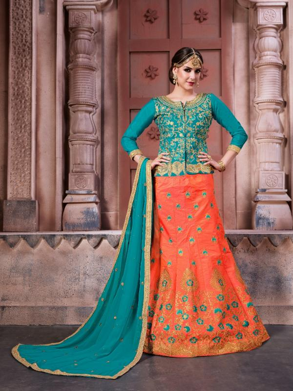 Sanskar Style Fairy Vol-2 3753-3761 Series