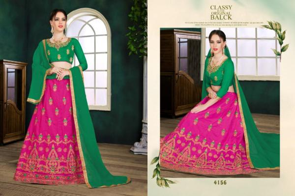Sanskar Style Royal 4156-4161 Series