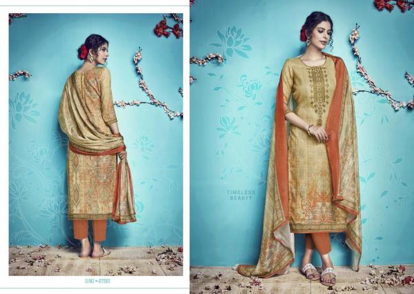 Sargam Prints Prisha 87001-87008 Series