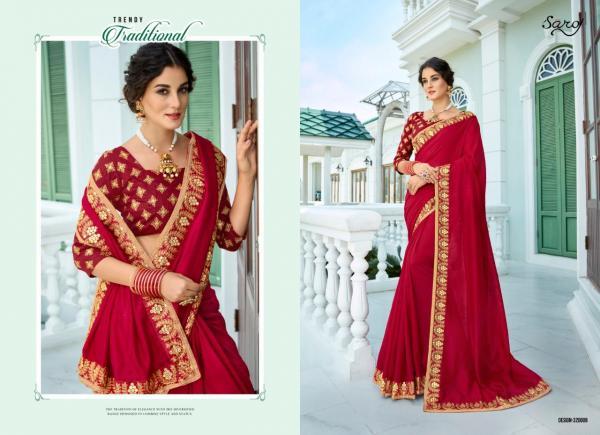 Saroj Saree Sanskar Vol-2 320009-320016 Series