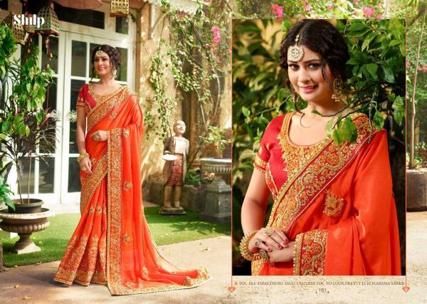 Shilp Saree 101-112 Series