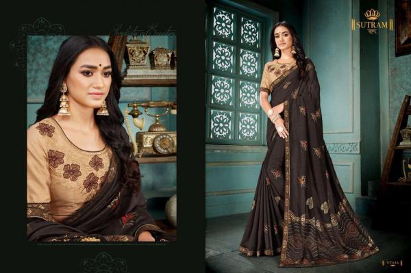Sutram Saree Zeeya Vol-9 686-693 Series