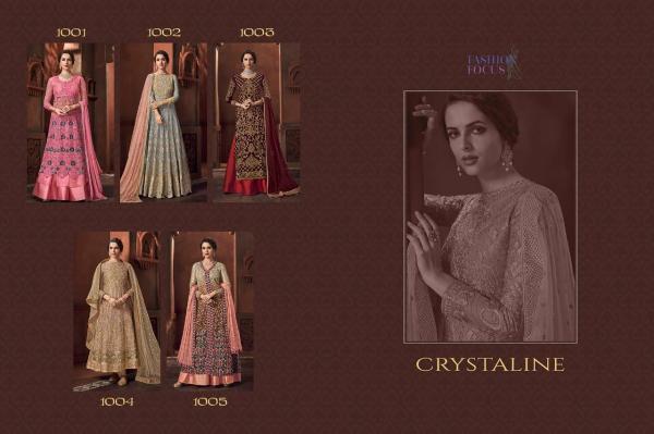 Sybella Crystaline 1001-1005
