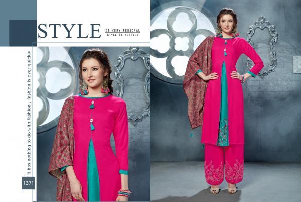 VS Fashion Elliza 1371-1376 Series