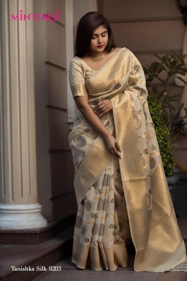 Varsiddhi Fashion Mintorsi 9203 Colors