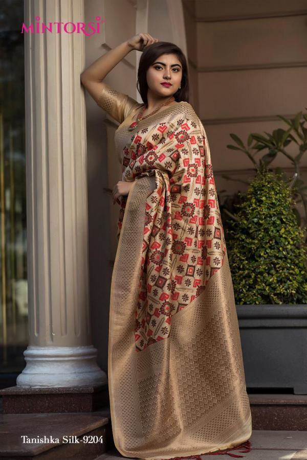 Varsiddhi Fashion Mintorsi 9204 Colors