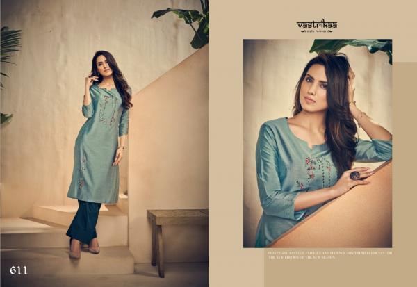 Vastrikaa Majesty Vol-2 611-616 Series