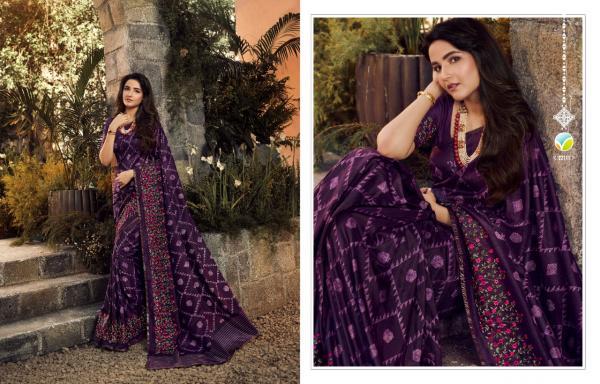 Vinay Fashion Sheesha Resham 22111-22119 Series