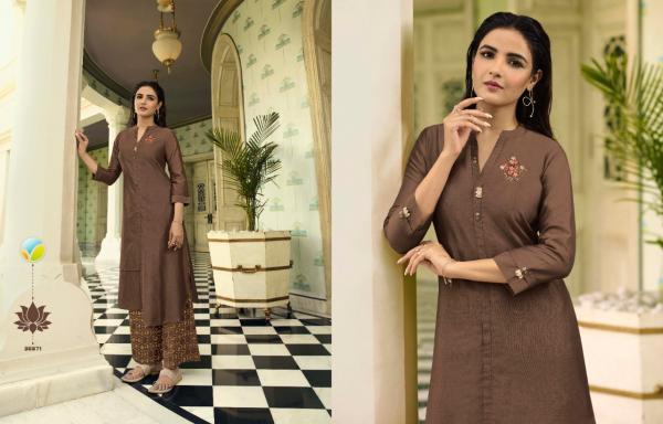 Vinay Fashion Tumbaa Mint 36871-36877 Series