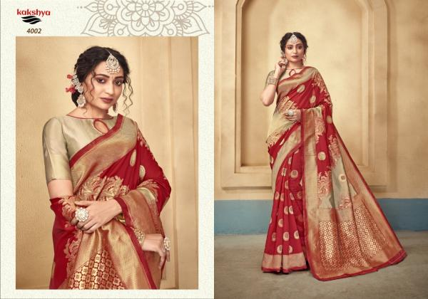 Kakshya Saree Aahana