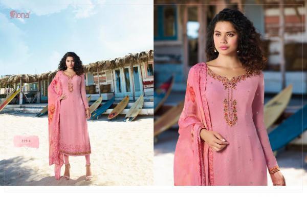 Fiona Saanjh 22711-22717 Series Wholesale