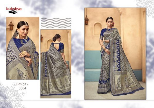 Kakshya Saree Diva 5004